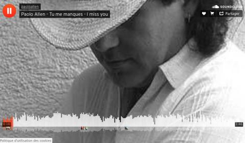 Artists Soundcloud